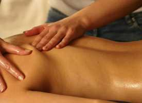 Sydney North Massage